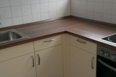 Eckküche